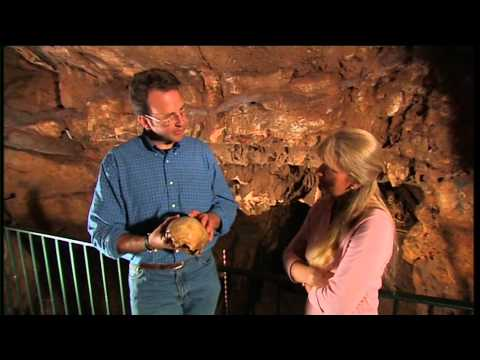 Sacred Sites - Series2 - Bones and Stones