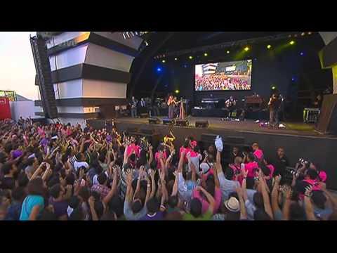 Rock In Rio 2011 [HQ] - Joss Stone - Show Completo (Full Concert) [01/03] [HD]