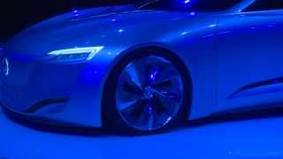 Buick Riviera Concept Car Pictures Videos