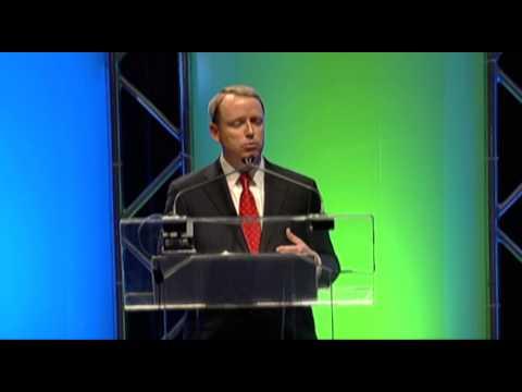 2013 Georgia Logistics Summit - Richard Westenberger - EVP and CFO, Carter's Inc.