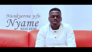Official Video - Nsenkyereni Yefo Nyame by Ps. Kojo Adjei