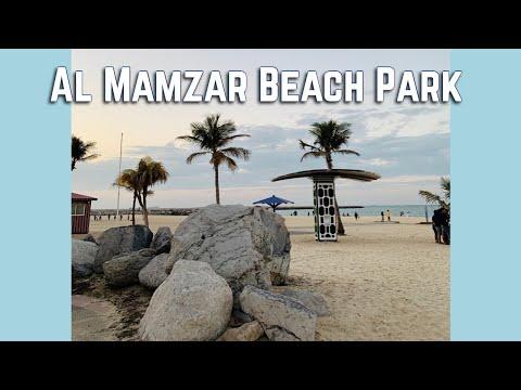 Camping & Barbeque | Al Mamzar Beach Park Dubai