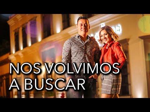 Marián Oviedo & Cuitla Vega / Nos volvimos a buscar - La Séptima banda (cover)