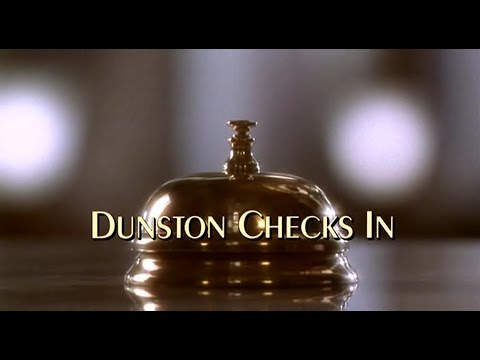 Media Hunter - Dunston Checks In Review