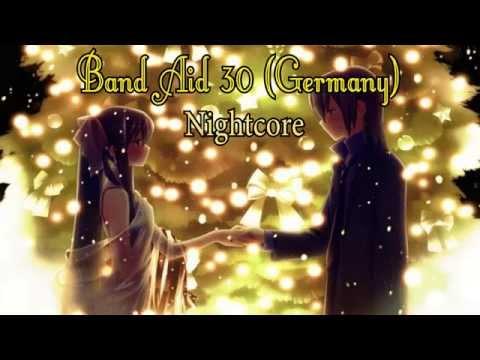 ►Band Aid 30 (Germany)◄ •Nightcore