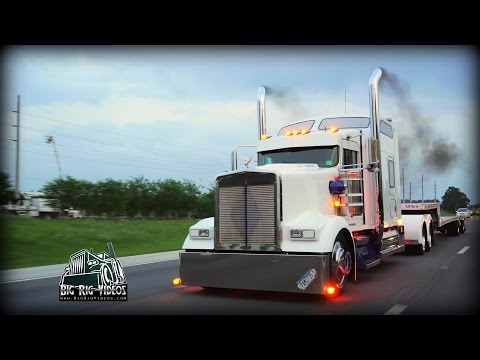 Betland Trucking - Rolling CB Interview™