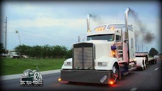 Betland Trucking - Rolling CB Interview™