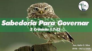 2 cronicas 1.7-13