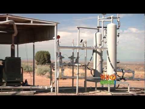New Mexico Oil & Gas Association - San Juan Basin
