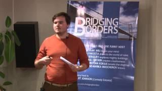 "Ivan Sergejev ""Building the buildings that fly"""
