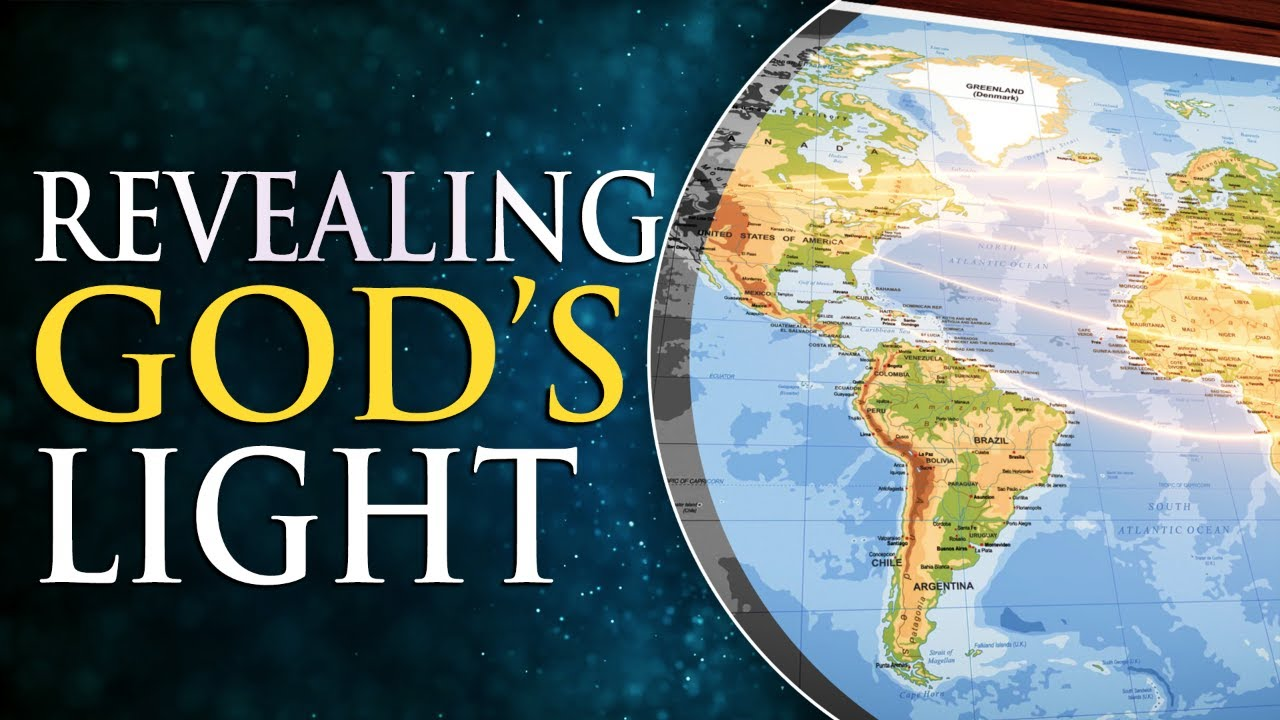 White Horse Media: Revealing God's Light