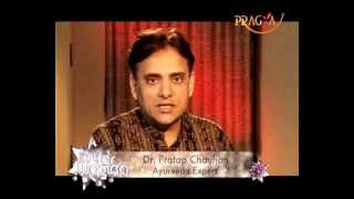 Healthy food for eyes-Pratap chauhan-Ayurveda Expert- PRAGYA TV