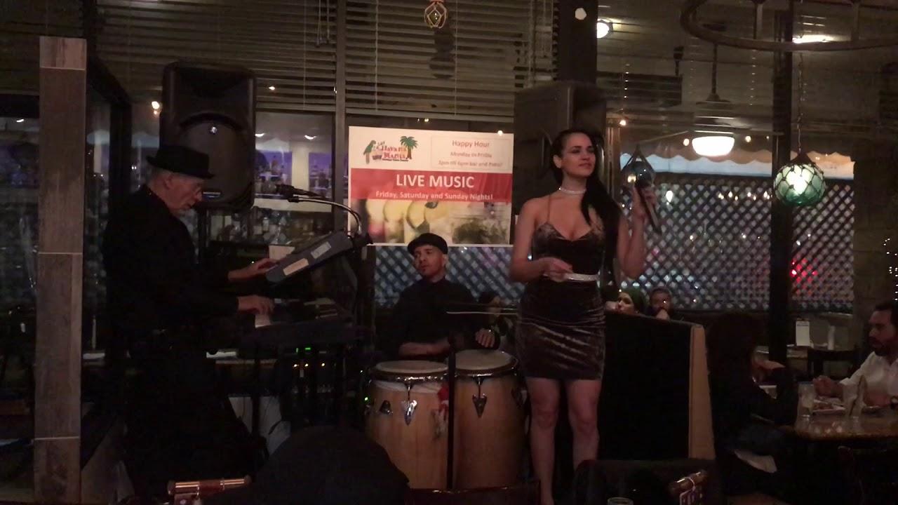 Havana Mania Live Music