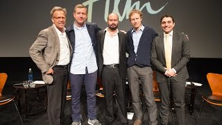 شاهد.. البث المباشر لحفل توزيع جوائز 'الأوسكار - Oscar' الـ88