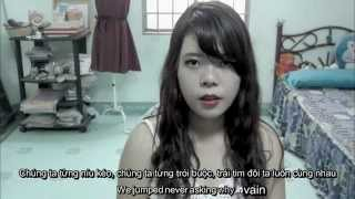 Wrecking ball - Miley Cyrus (Cover by Ami Thu)