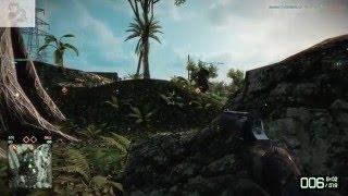 Наркоман Павлик В Battlefield Bad Company 2 (минипародия)