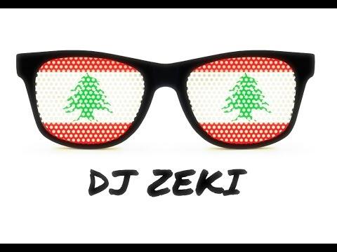 DJ Zeki - Lebanese Dabke Ringtone