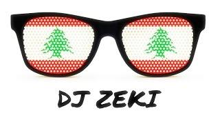 DJ Zeki Lebanese Dabke Ringtone