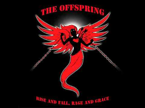 The Offspring - You're Gonna Go Far Kid...