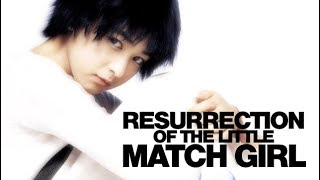 Resurrection of the Little Match Girl (Ganzer Horror Sci-Fi Film, Eastern Film, deutsch, kostenlos)