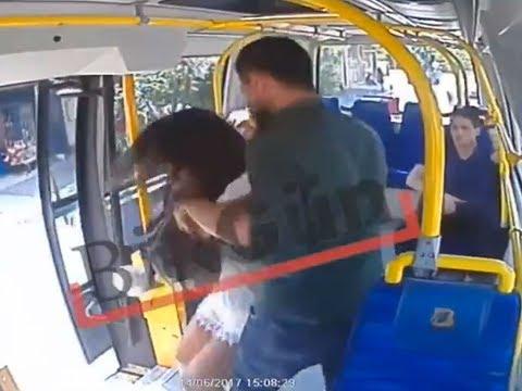 """Schläge im Bus: Mann in Istanbul fühlt sich von Frau mit Shorts """"provoziert"""""""