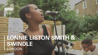 Lonnie Liston Smith & Swindle Boiler Room LIVE Show