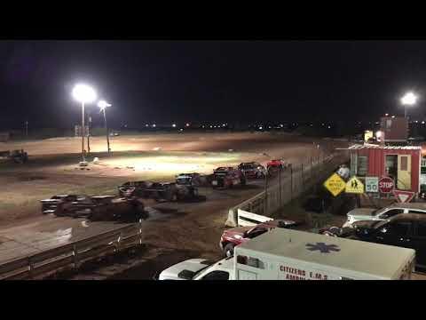 07/28/2018 Austin's Feature @ Abilene Speedway