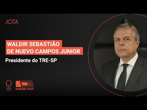 Waldir Sebastião de Nuevo Campos Junior | 29/09/20
