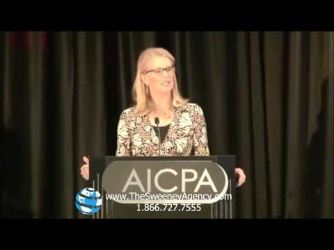 Katty Kay - Lead Anchor for BBC World News America and Author of Womenomics