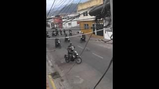 Arremetida de la GNB en Barrio Sucre, 3 detenidos y 1 herido