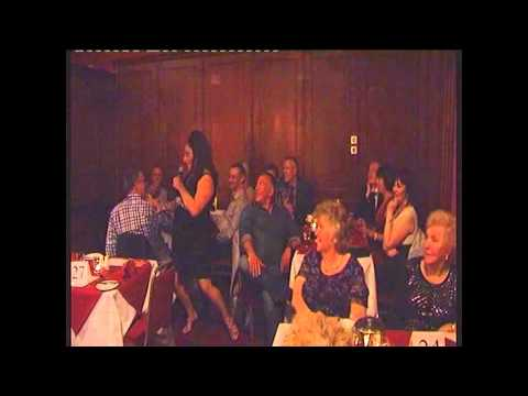 Jayne Hardware & Jango Entertainment Dancers - All That Jazz