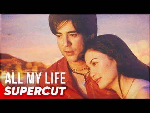 All My Life | Aga Muhlach, Kristine Hermosa | Supercut
