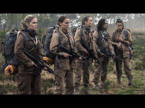 Annihilation (2018) - Evolution - Paramount Pictures