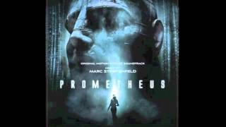 Prometheus: Original Motion Picture Soundtrack (#9: Try Harder)