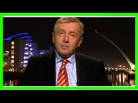 S News| BBC newsnight: creed calling can clear a way forward ' on the issue of the border