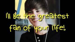 Justin Bieber: I