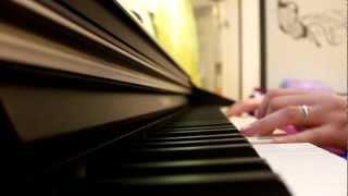 il Silenzio - Nini Rosso (Piano Cover)