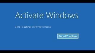 Réactivation de windows sans clé d'activation