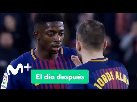 El Día Después: (02/04/2018): Sin Messi, La Teoría Del Pam, Pam, Pam