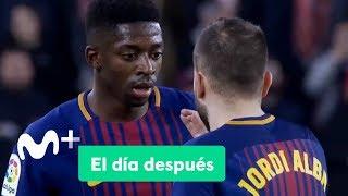 Baixar El Día Después: (02/04/2018): Sin Messi, la teoría del Pam, Pam, Pam
