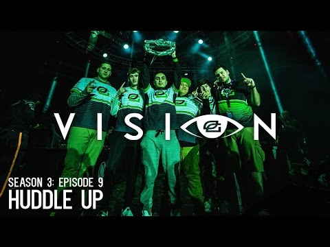 "Vision - Season 3: Episode 9 - ""Huddle Up"""