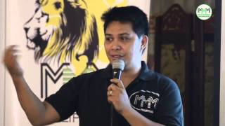 Lucena City Offline Event | MMM Philippines (April 26, 2015)