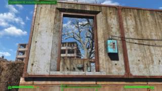 Fallout 4 гайд по автоматизированным дверям