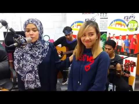 Engkau Milik Ku - Alyah | Jom Jam Akustik | 5 Oktober 2016