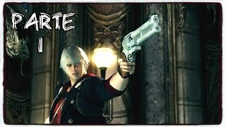DEVIL MAY CRY 4 SPECIAL EDITION Gameplay Español Parte 1 PC - 1080p HD 60fps