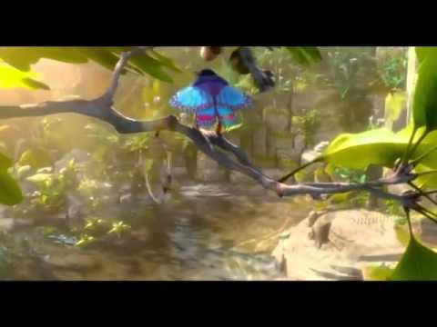Эпик мультфильм эпик в хорошем качестве hd 720