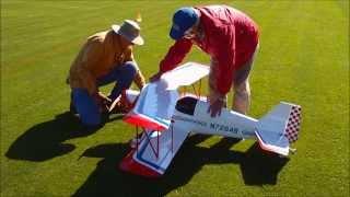 Flying Knights Pumpkin Fun Fly 2013 - Warrens Aeromaster