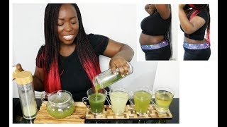 Herbal Tea I Drink During Intermittent Fasting For Flat Tummy and Detox Weight Loss Transformation