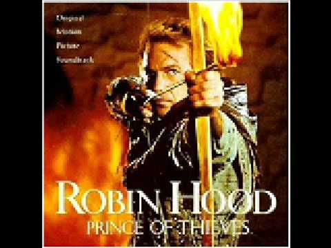 Robin Hood - Soundtrack -