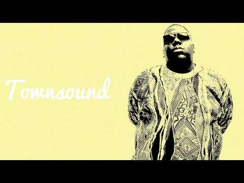 Notorious B.I.G vs InnerCut - Juicy Anoia (Town$ Mashup)